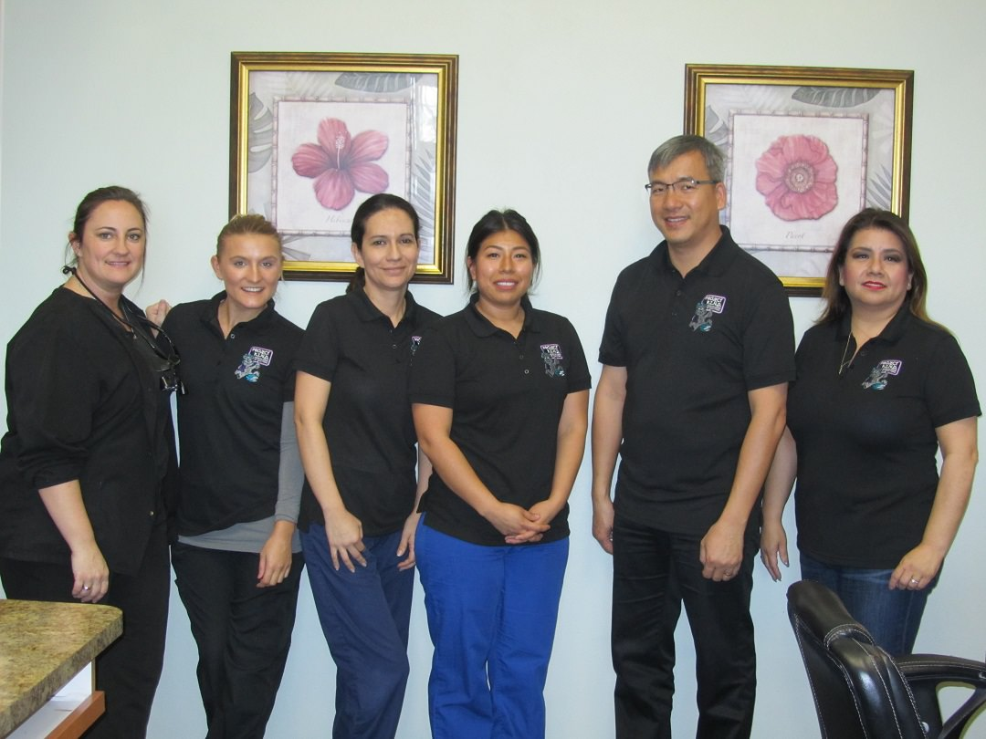 Dental Services in Menifee